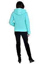 Куртка женская демисезонная рр 42-54, фото 3