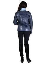 Куртка жіноча Шанель, розміри 42-62, фото 3