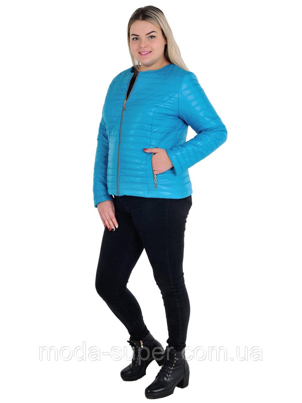 Куртка женская Шанель, размеры 42-62