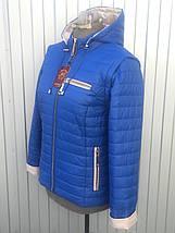 Куртка-трансформер женская. Размеры от 42 до 66, фото 2
