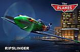 Рипслингер сборная модель из мультфильма «Самолеты». Дисней. Сборка без клея. ZVEZDA 2063, фото 4