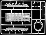 Т-90. Сборная модель танка в масштабе 1/72. ACE 72163, фото 3