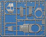 """Британский бронеавтомобиль FV601 """"Саладин"""". 1/72 ACE 72435, фото 2"""