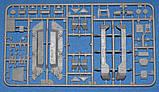 """Британский бронеавтомобиль FV601 """"Саладин"""". 1/72 ACE 72435, фото 3"""