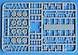 """Британский бронеавтомобиль FV601 """"Саладин"""". 1/72 ACE 72435, фото 4"""