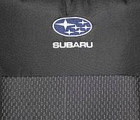 Чехлы модельные Subaru Outback c 2009 г