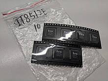 Мікросхема  живлення IT8512E