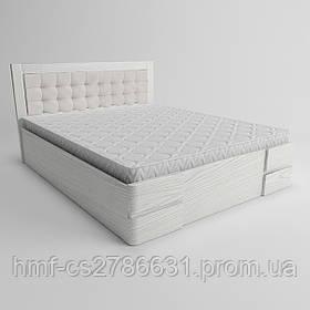 """Кровать с подъемным механизмом """"Регина"""" 120"""