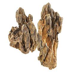 Камень Dinosaur bone (упак-20кг)