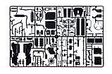SCANIA Streamline 143H 6x2. Сборная модель автомобиля тягача в масштабе 1/24. ITALERI 3944, фото 2