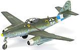 Messerschmitt Me262A-1A Schwalbe. 1/72 AIRFIX 04062, фото 2