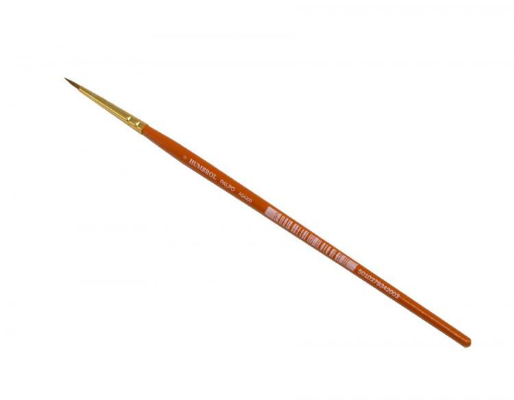 Palpo Brush Size 0. HUMBROL AG4200