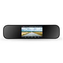 Видеорегистратор с голосовым управлени Xiaomi Mijia Rearview Mirror Driving Recorder Hd Night Vision 1080P Car