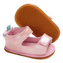Первые босоножки для девочки 11.5см