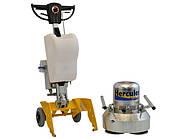 HERCULES 450 - Шлифовальная машина для бетона и мрамора с системой DCS., фото 6
