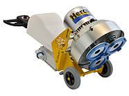 HERCULES 450 - Шлифовальная машина для бетона и мрамора с системой DCS., фото 4