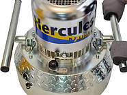 HERCULES 450 - Шлифовальная машина для бетона и мрамора с системой DCS., фото 5
