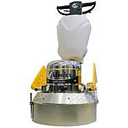 HERCULES 450 - Шлифовальная машина для бетона и мрамора с системой DCS., фото 2