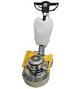 HERCULES 450 - Шлифовальная машина для бетона и мрамора с системой DCS., фото 7