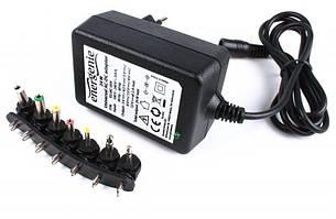 Блок живлення універсальний Energenie EG-MC-009 24В 3А (5.5х2.5)