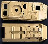 Бойова машина піхоти M1296 Styker Dragoon. Збірна модель в масштабі 1/35. PANDA HOBBY 35045, фото 2
