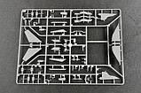 МиГ-31М Лисенок. Сборная модель истребителя в масштабе 1/72. TRUMPETER 01681, фото 5