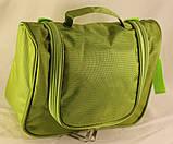Органайзер дорожный BAQ00360 Texture Green (tau_krp204_N00360), фото 3