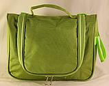 Органайзер дорожный BAQ00360 Texture Green (tau_krp204_N00360), фото 4