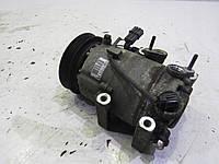 Компрессор кондиционера Hyundai IX35 2010-2015 1.7 CRDI (оригинал) б.у F500DX9FA03