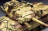 AMX-30B2 Французский основной боевой танк 1/35 MENG TS-013, фото 2