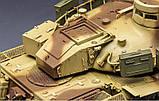 AMX-30B2 Французский основной боевой танк 1/35 MENG TS-013, фото 4