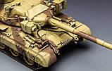 AMX-30B2 Французский основной боевой танк 1/35 MENG TS-013, фото 6