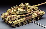 AMX-30B2 Французский основной боевой танк 1/35 MENG TS-013, фото 7
