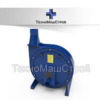 Зернодробилка (молотковая дробилка зерна) KRAFT- 22