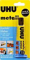 Клей для металла (фототравления) 30 мл. UHU 46670