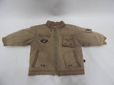 Куртка детская  утепленная Prenatal, рост 68  039д