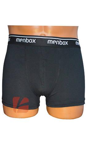 Труси чоловічі боксери Menbox boxer, фото 2