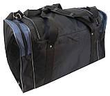Дорожная сумка Wallaby Черный (430-8), фото 4