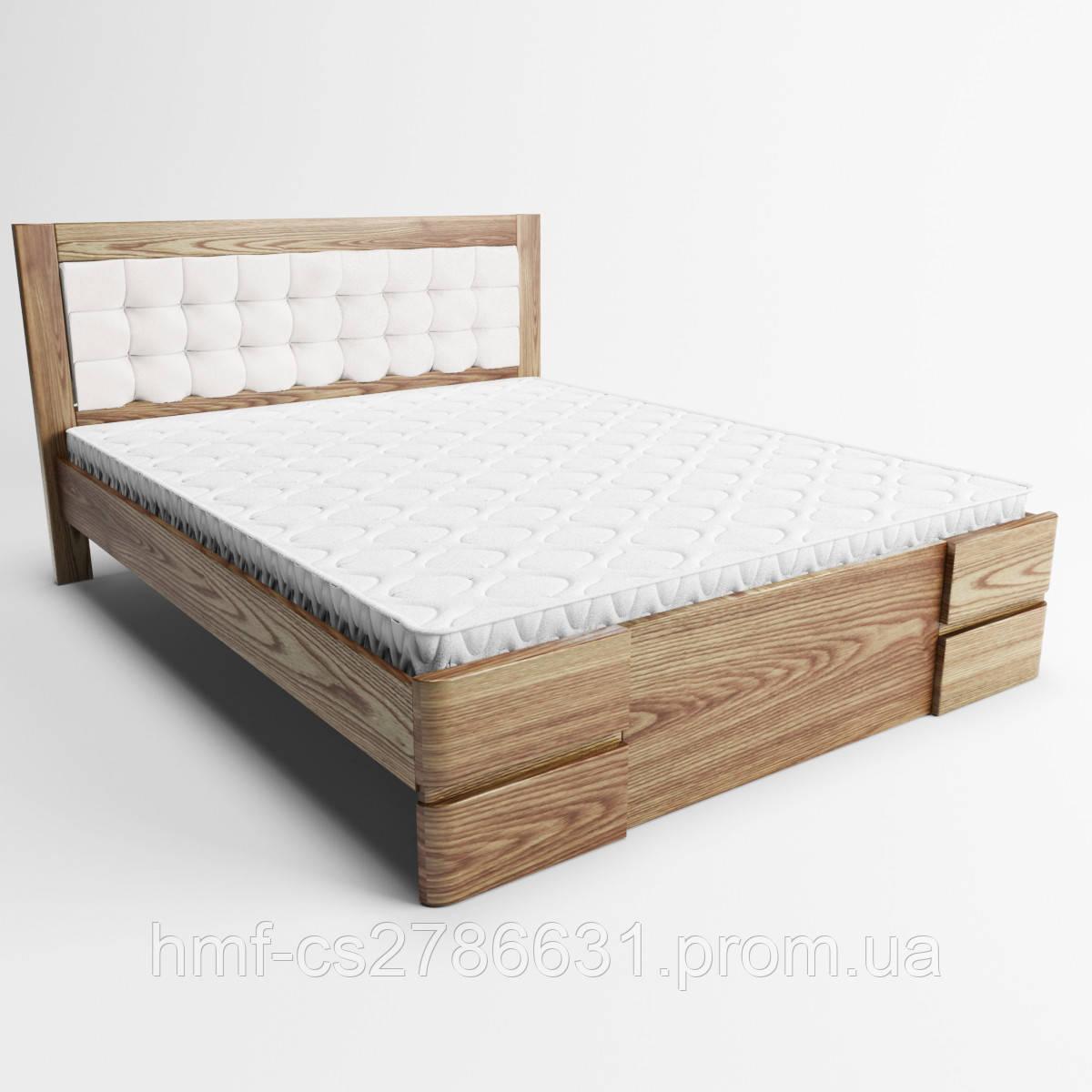 """Двуспальная кровать """"Регина"""""""