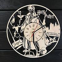 Handmade часы настенные «Магия Гарри Поттера», фото 1