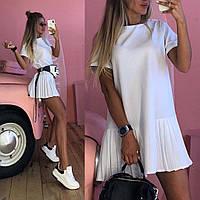 Красивое летнее платье, фото 1