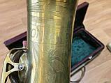 Продажа б/у Саксофон Julius Keilwerth Toneking model 1, фото 2