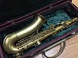 Продажа б/у Саксофон Julius Keilwerth Toneking model 1, фото 5