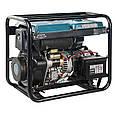 Дизельный генератор Konner & Sohnen KS 9100HDE-1/3 ATSR, фото 4