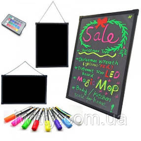Светодиодная доска Led Fluorescent Board 40х60, фото 2