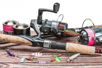 Риболовля та полювання
