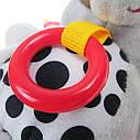 Музыкальная игрушка подвеска X12410 Енотик, фото 4