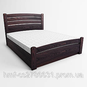 Кровать с подъемным механизмом Сидней 3 160