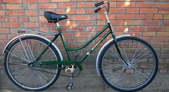 Велосипед  дорожный  (женская рама) Фермер Взрослый. Новый!