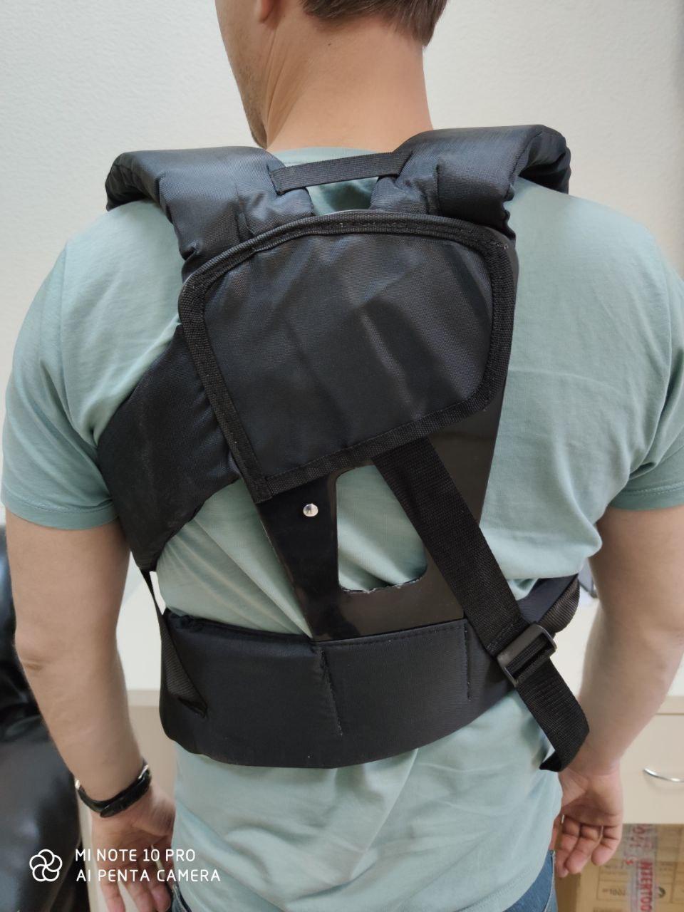 Ремень плечевой для мотокосы YK-H005 (X-TREME)
